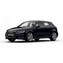 Audi A3 - S3 -RS3 (8V) Reversing Camera Retrofit